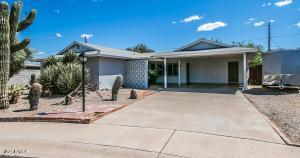 6519 E CYPRESS Circle, Scottsdale, AZ 85257