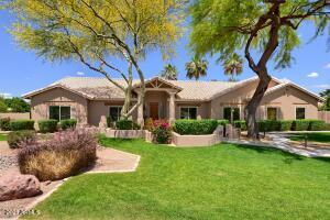 4420 E INDIGO BAY Drive, Gilbert, AZ 85234