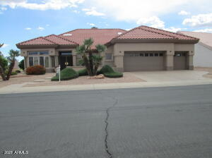 22432 N HERMOSILLO Drive, Sun City West, AZ 85375