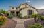 Custom front yard landscape design