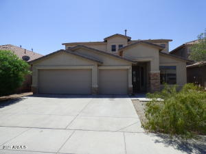 5617 W CARSON Road, Laveen, AZ 85339