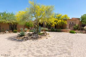 12164 E Chama Road, Scottsdale, AZ 85255