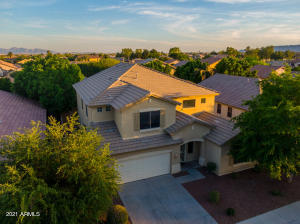 16843 W IRONWOOD Street, Surprise, AZ 85388