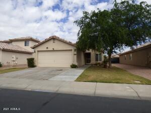 11842 W Paradise Drive, El Mirage, AZ 85335