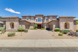 3856 E EXPEDITION Way, Phoenix, AZ 85050