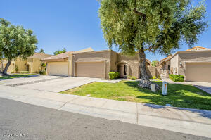 2682 N EL DORADO Drive, Chandler, AZ 85224