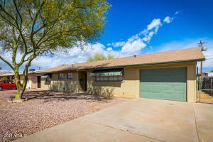 1007 N Los Robles Drive, Goodyear, AZ 85338