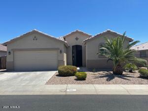 661 S 226TH Drive, Buckeye, AZ 85326