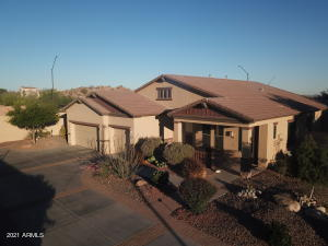 18433 W SummerHaven Drive, Goodyear, AZ 85338