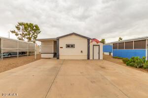 19802 N 32ND Street, 121, Phoenix, AZ 85050