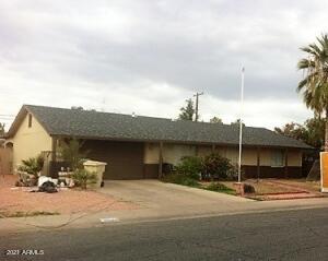 6534 W OREGON Avenue, Glendale, AZ 85301