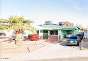 1648 W DARREL Road, Phoenix, AZ 85041