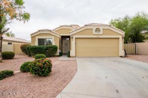 1695 E SIERRA MADRE Avenue, Gilbert, AZ 85296