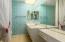 Guest Bath w/ Tub