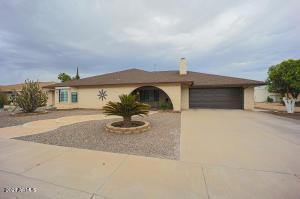 21011 N SUNGLOW Drive, Sun City West, AZ 85375