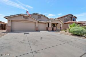 29485 N CANDLEWOOD Drive, San Tan Valley, AZ 85143