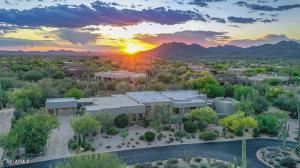 35174 N Sophora Drive, Carefree, AZ 85377