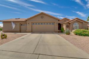 10909 E WATFORD Drive, Sun Lakes, AZ 85248