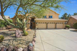 395 W Sagebrush Street, Gilbert, AZ 85233