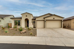 7299 S BENNETT Circle, Gold Canyon, AZ 85118