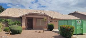2415 N SAFFRON, Mesa, AZ 85215