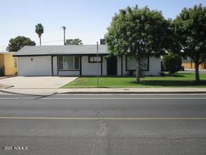 2301 E OSBORN Road, Phoenix, AZ 85016