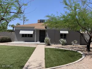 2722 N DAYTON Street, Phoenix, AZ 85006