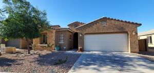 40661 W Park Hill Drive, Maricopa, AZ 85138