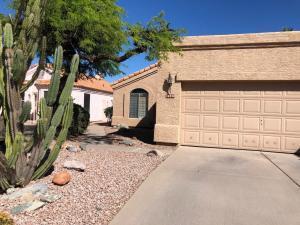 12233 N GAMBEL Drive, Fountain Hills, AZ 85268