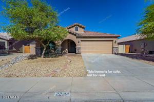 22314 N BRADEN Road, Maricopa, AZ 85138