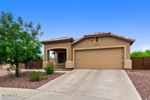 4305 W FREMONT Road, Laveen, AZ 85339
