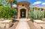 Stunning Rotunda Entry