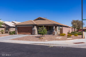 2258 E HAZELTINE Way, Gilbert, AZ 85298
