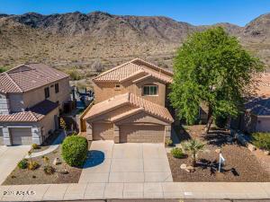 1750 W THUNDERHILL Drive, Phoenix, AZ 85045