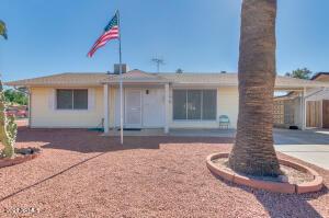 12057 N CHERRY HILLS Drive E, Sun City, AZ 85351