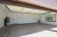 garage / fresh paint