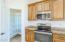 Kitchen / New GE appliances