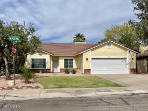11708 N 90TH Place, Scottsdale, AZ 85260