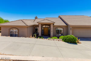 15139 E WESTRIDGE Drive, Fountain Hills, AZ 85268