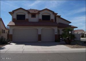 19520 N 65TH Avenue, Glendale, AZ 85308