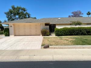 12946 W SHADOW HILLS Drive, Sun City West, AZ 85375