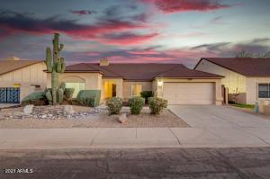 4137 W CIELO GRANDE, Glendale, AZ 85310