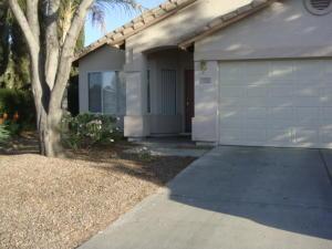 3951 E KROLL Court, Gilbert, AZ 85234
