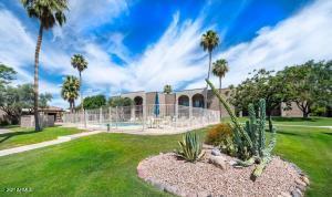 16912 E LA MONTANA Drive, D116, Fountain Hills, AZ 85268
