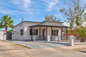 1432 E MCKINLEY Street, Phoenix, AZ 85006