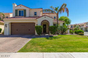 2371 W DESERT BROOM Place, Chandler, AZ 85248