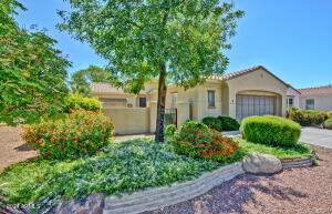 22707 N LAS POSITAS Drive, Sun City West, AZ 85375