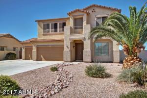 18870 N Marina Avenue, Maricopa, AZ 85139