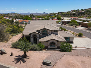 15008 E GREENE VALLEY Drive, Fountain Hills, AZ 85268