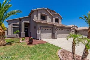 14252 W DESERT HILLS Drive, Surprise, AZ 85379